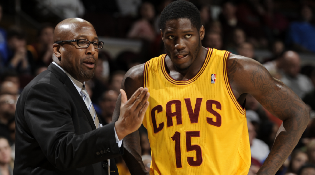 Cleveland Cavaliers are a complete disaster