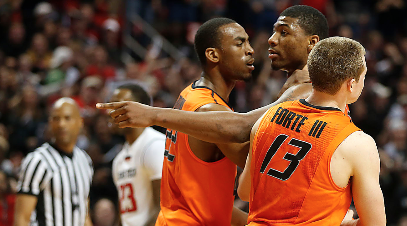 SI Now: Marcus Smart's frustration stems from poor play