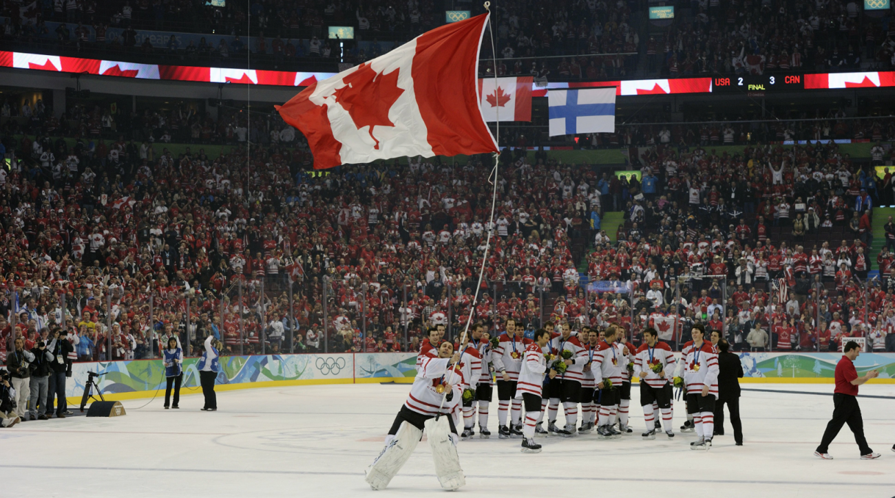 SI Now: Fans hoping for Canada, Russia gold medal matchup