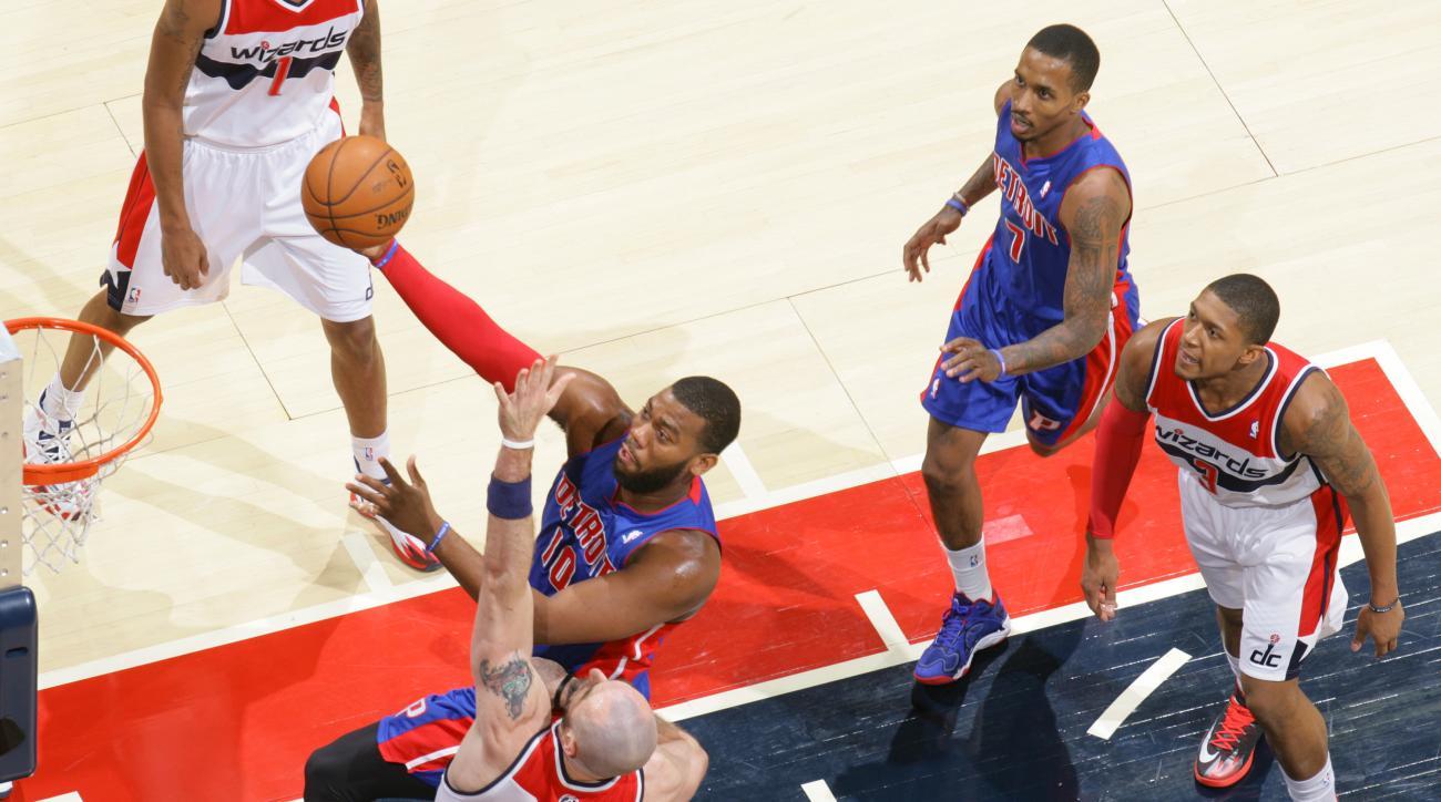 SI Now: Teams to watch as NBA trade deadline nears