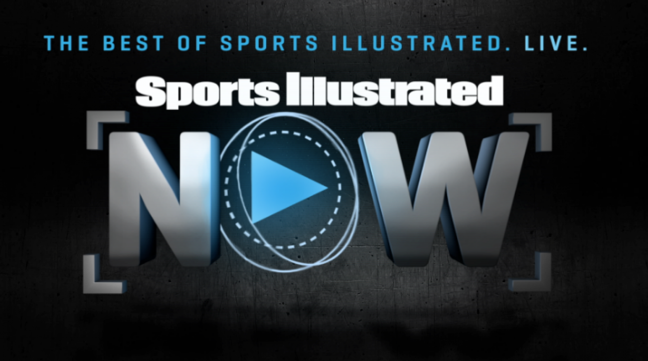 SI Now Live Friday February 21, 2014