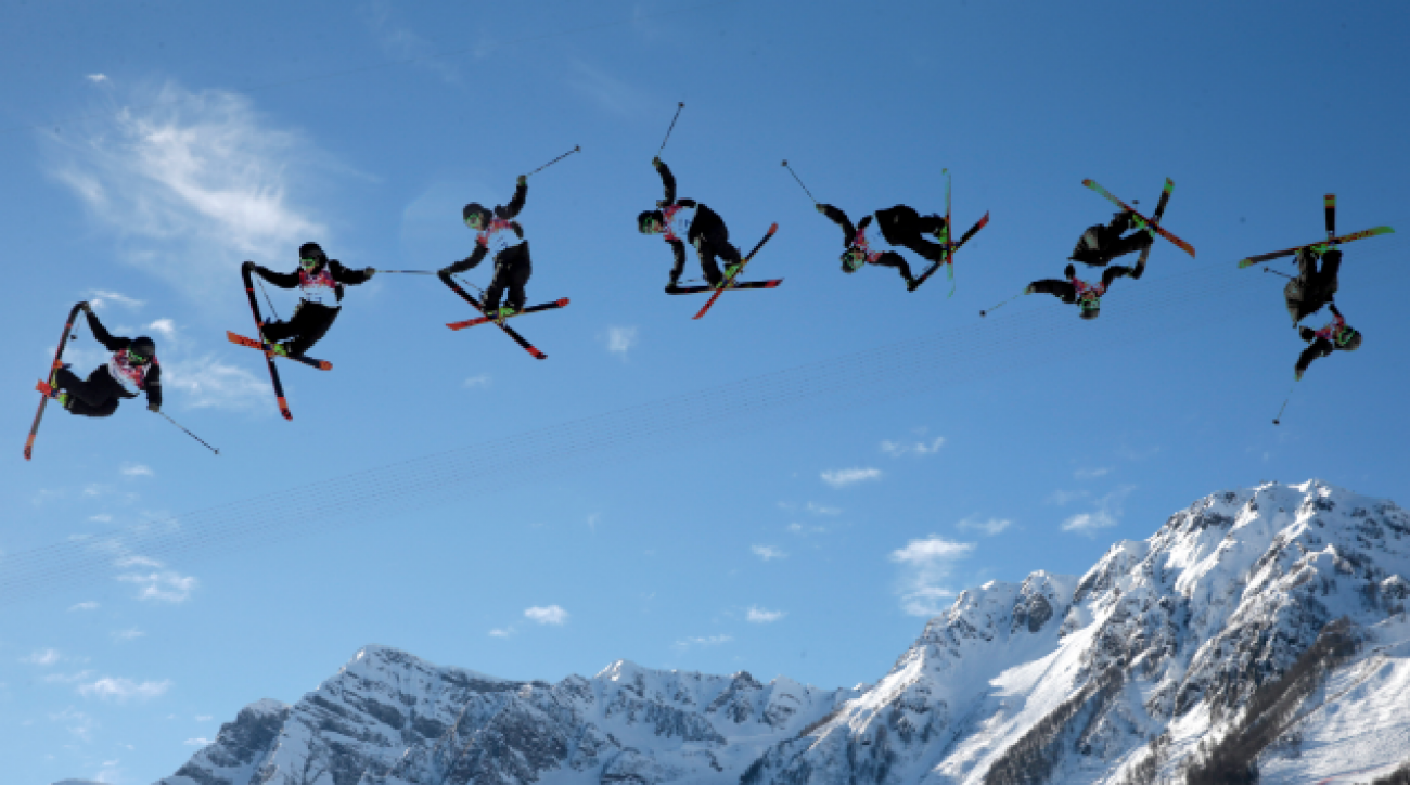 SI Now: Olympians love X Games-style events