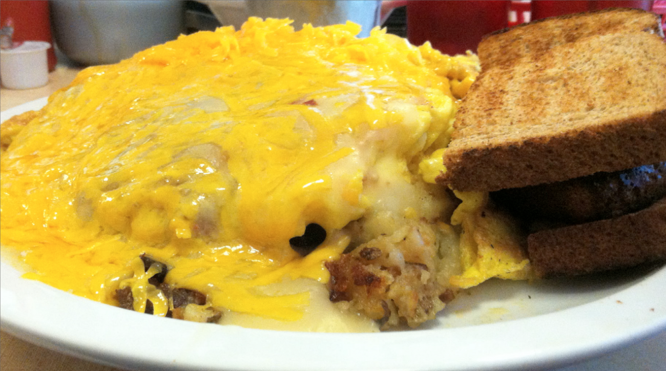 #DearAndy Part 2: Top college football food locales
