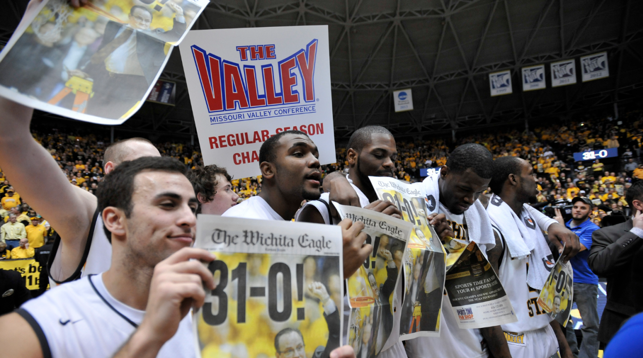 SI Now: Wichita State dominance and this tournament's potential 'dunk city'
