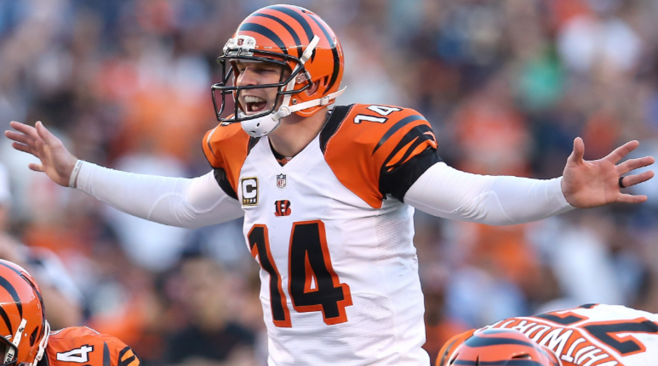 Boomer: Andy Dalton is the real deal