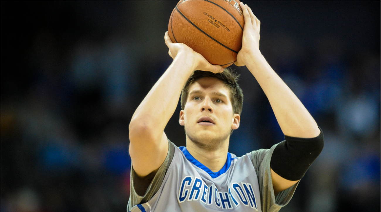 Rising Stars: Doug McDermott, Creighton Bluejays