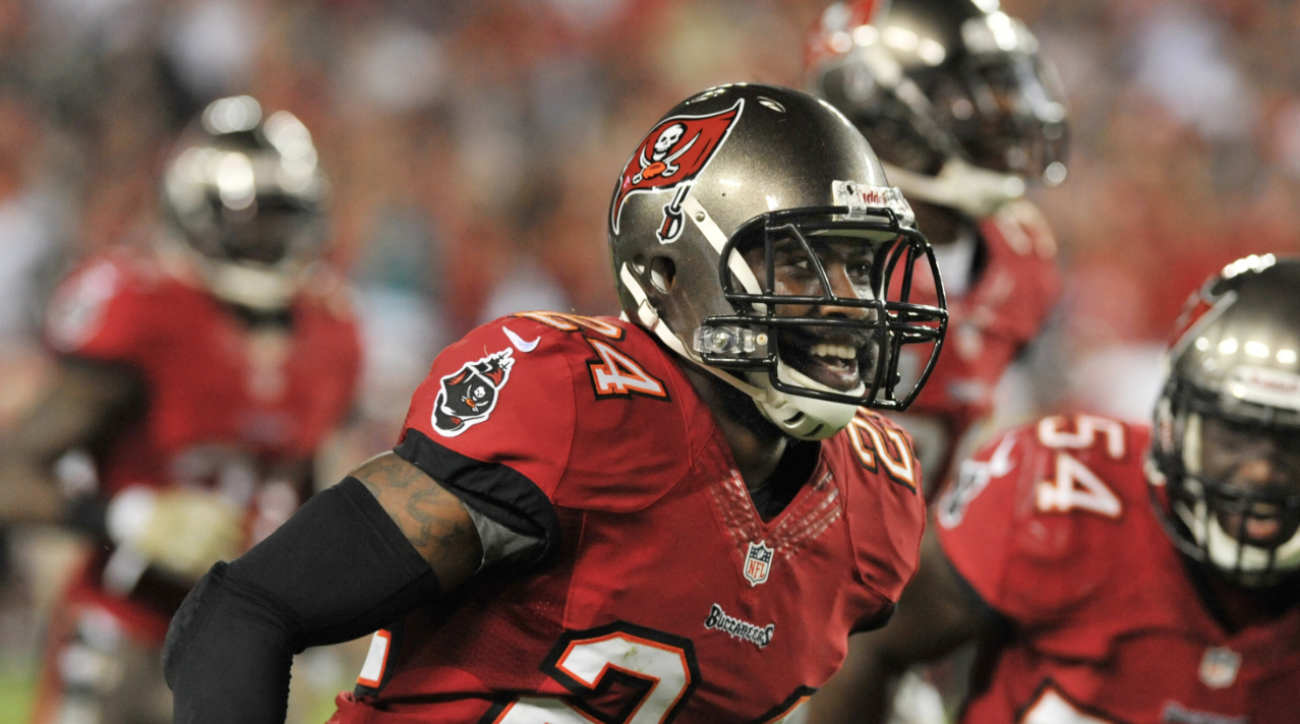 SI Now: Deion Sanders says Revis isn't staying in Tampa Bay