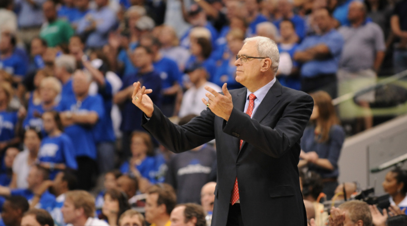 SI Now: Knicks future unclear as Jackson negotiations continue