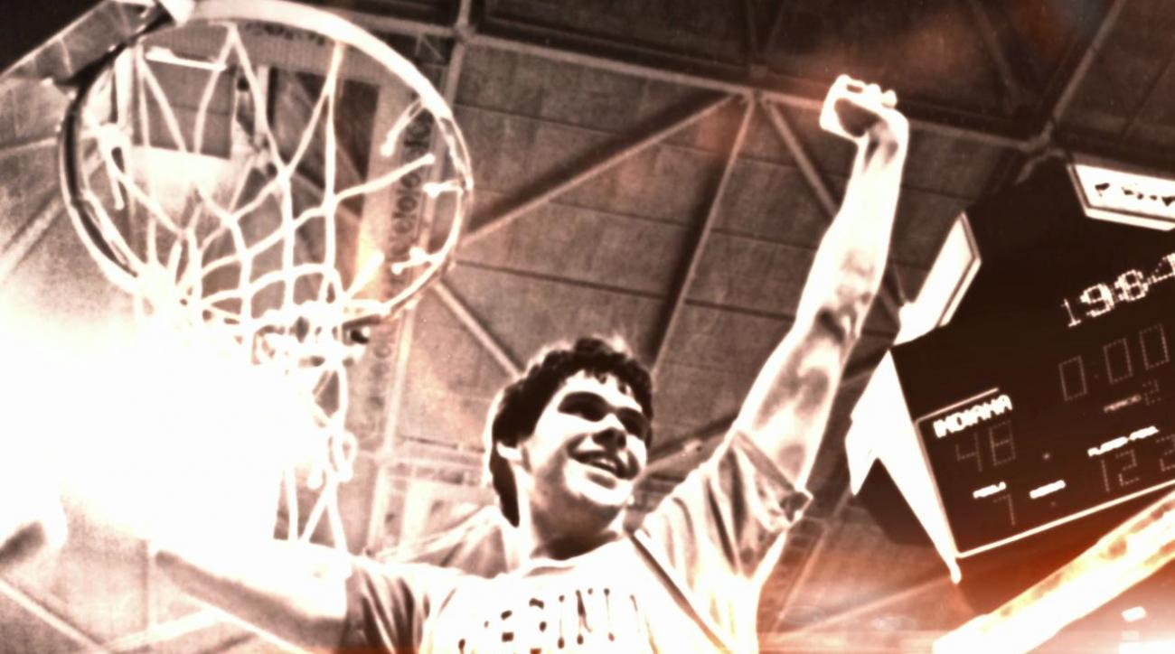Remarkable Tournament Performances: No. 7 Seed - 1984 Virginia