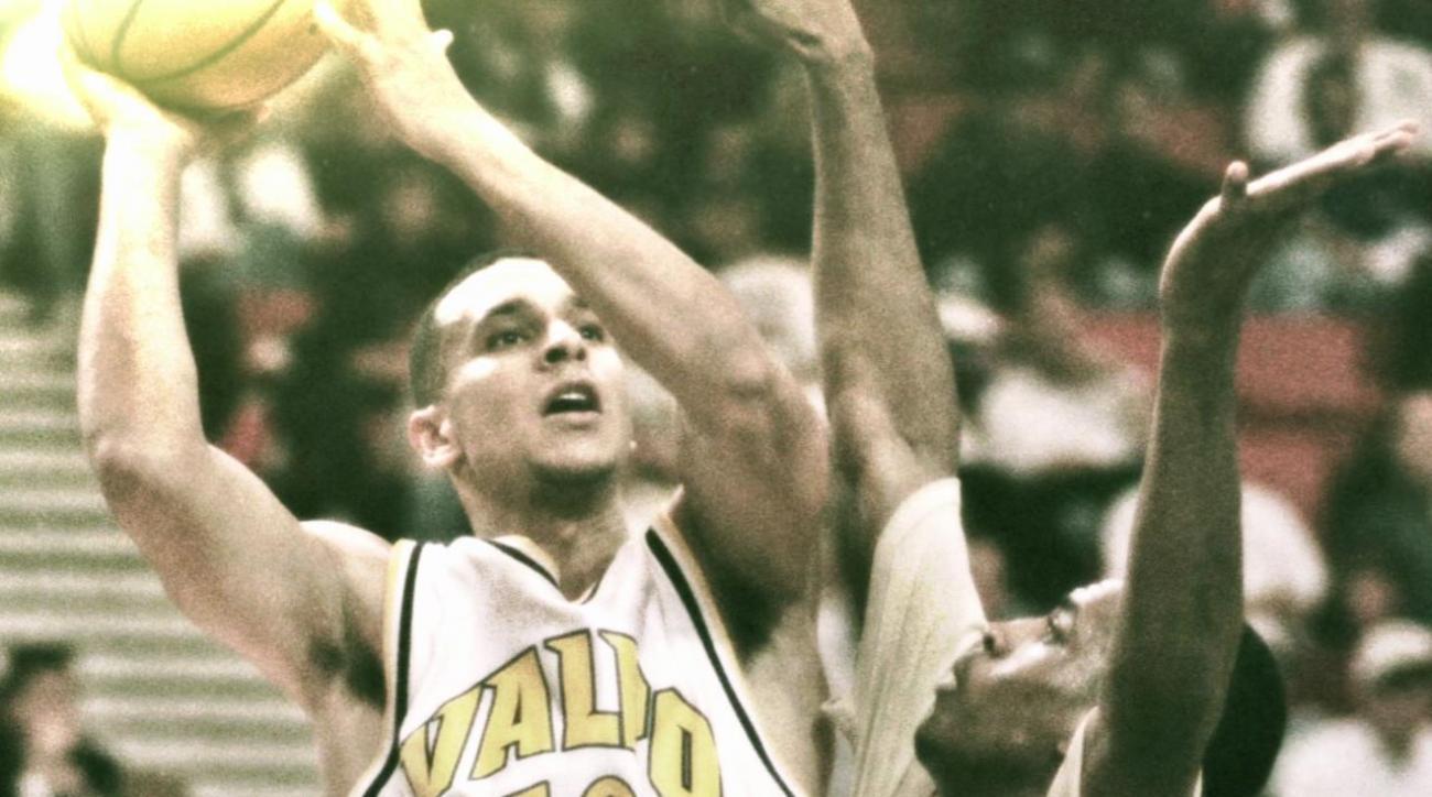 Remarkable Tournament Performances: No. 13 Seed - 1998 Valparaiso