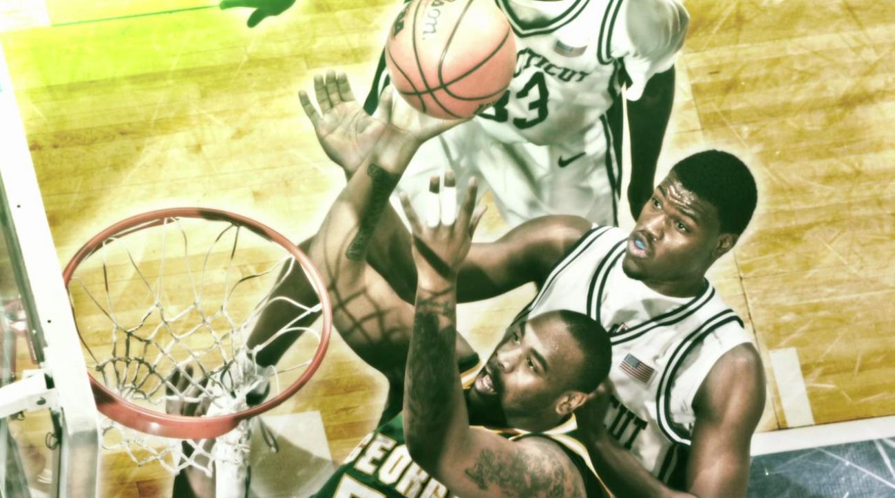 Remarkable Tournament Performances: No. 11 Seed - 2006 George Mason