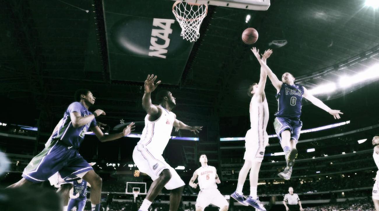 Remarkable Tournament Performances: No. 15 Seed - 2013 Florida Gulf Coast University