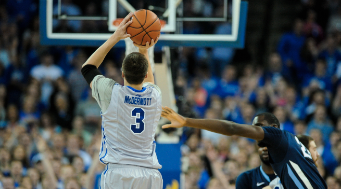 "SI Now: How did ""Dougie McBuckets"" originate?"