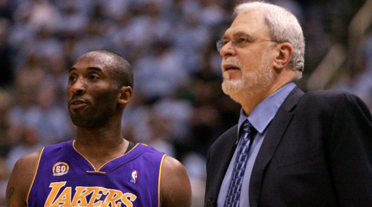SI Now: Why Phil Jackson's move would be a slap in the face to Lakers
