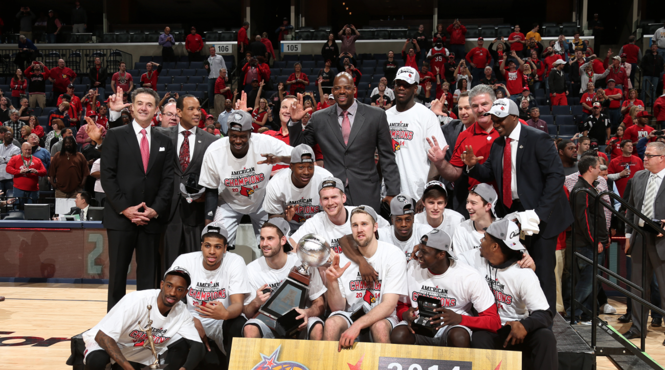 SI Now: Will 4-seed Louisville make a championship run?