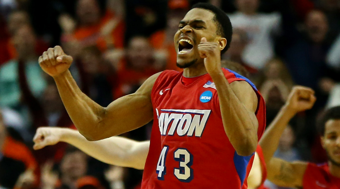 The madness has begun, Dayton stuns Ohio State