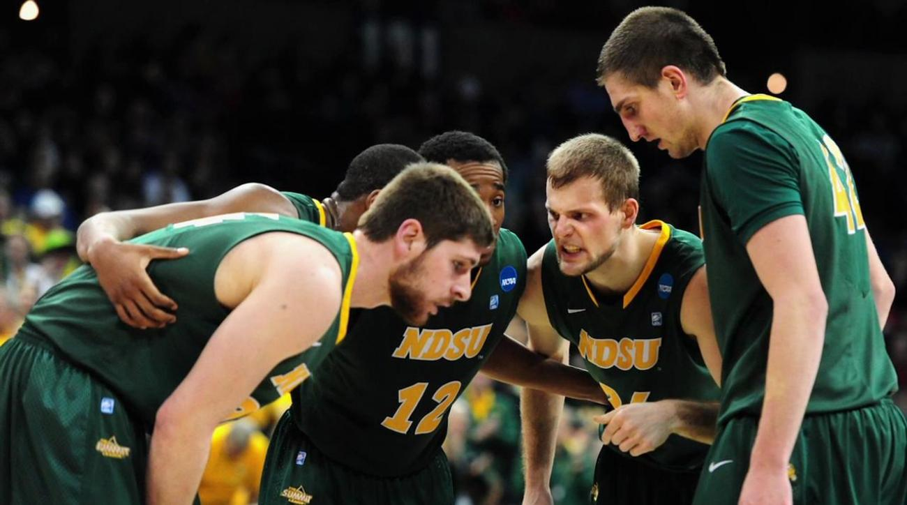 Davis: Saturday games look to continue wild NCAA tournament