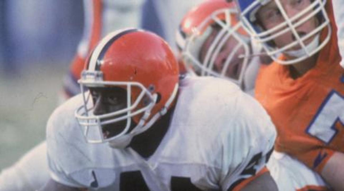 Painful Sports Moments: Byner's fumble