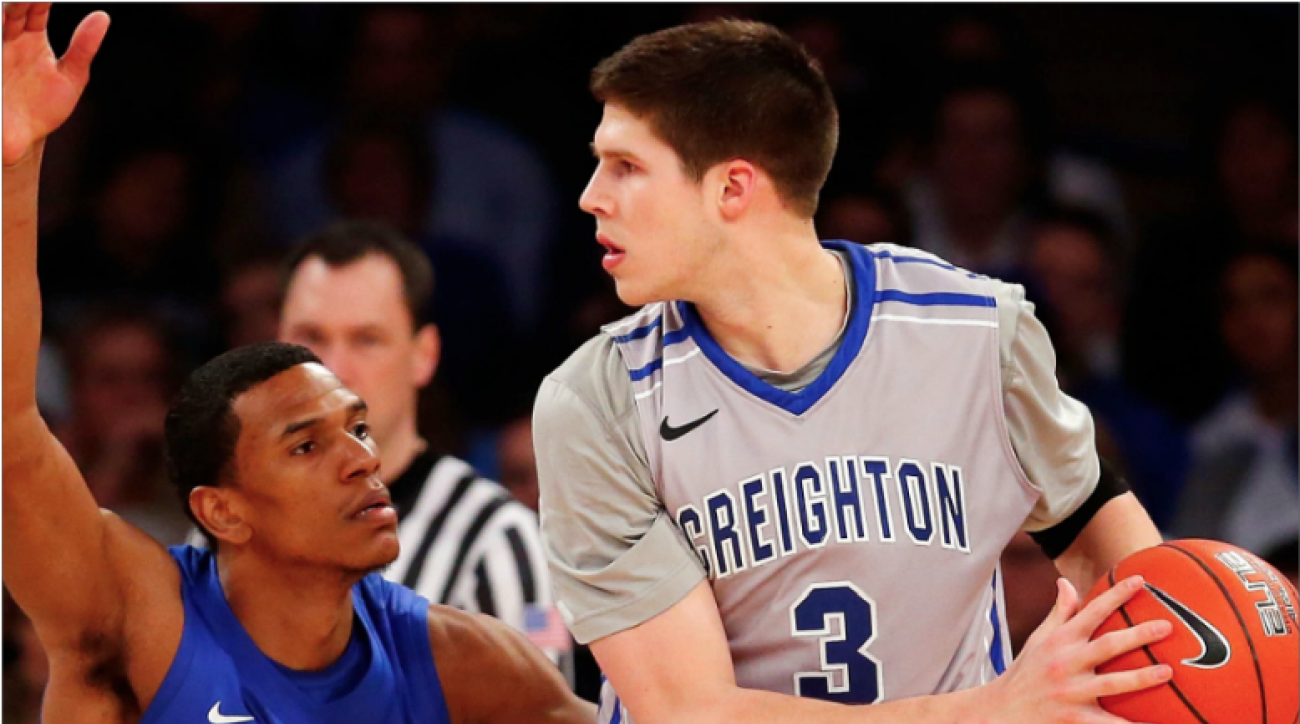 SI Now: Did Doug McDermott's NBA Draft stock take a hit?