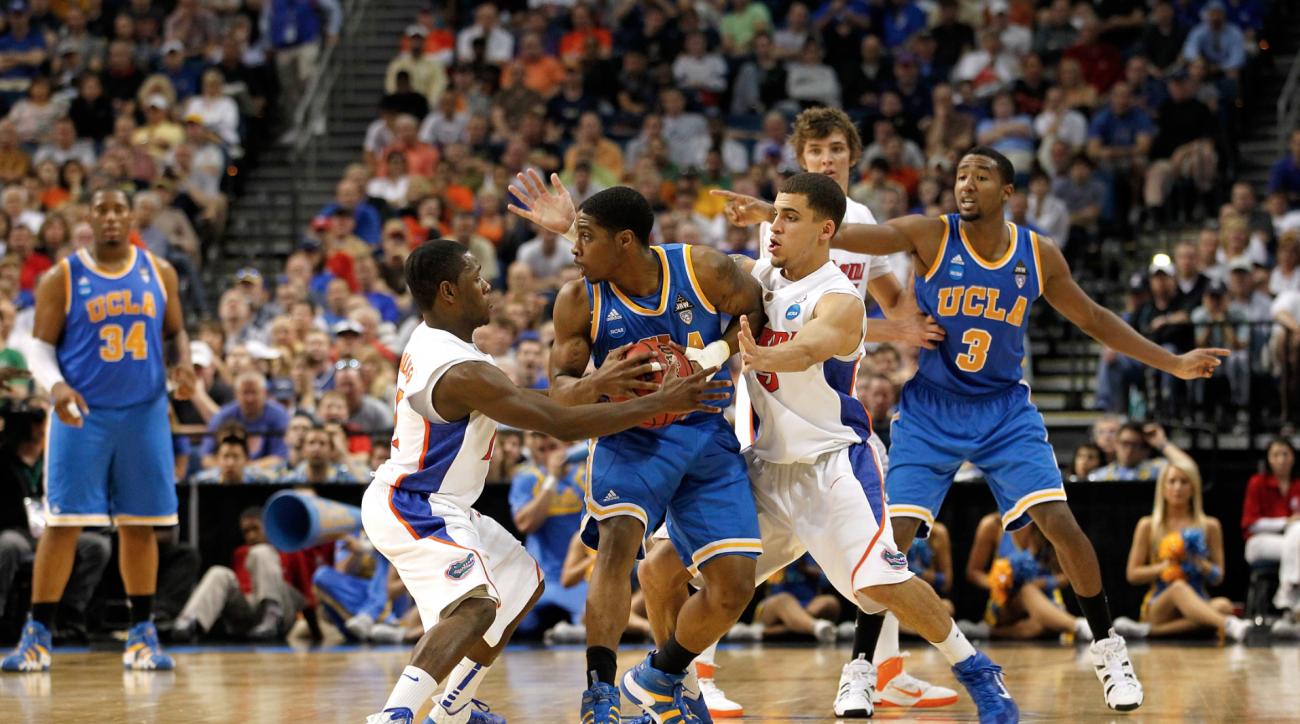 TTL: Can UCLA upset the consensus no. 1?