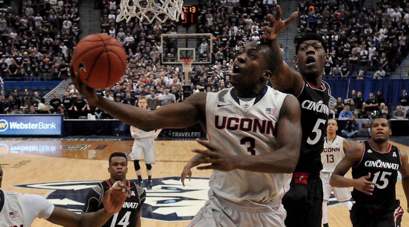 TTL: Iowa State vs. UConn preview