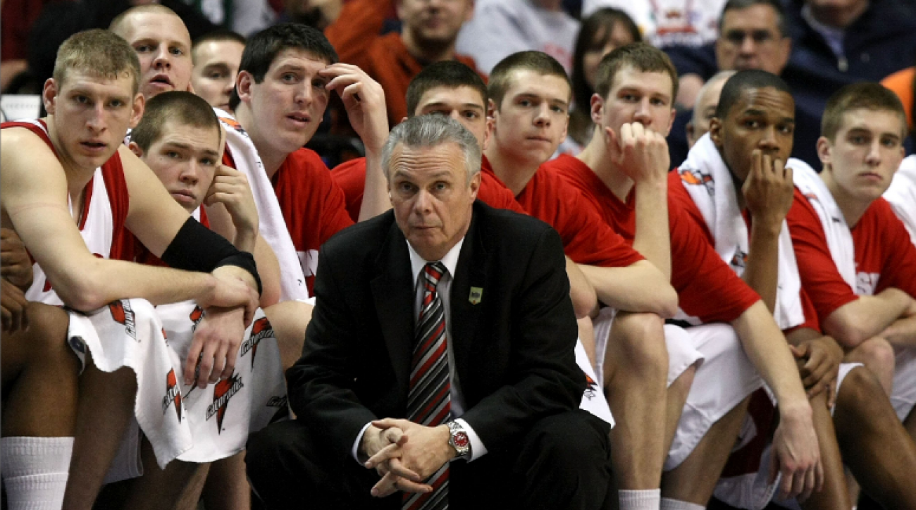 The importance behind Bo Ryan's first trip to the Final Four