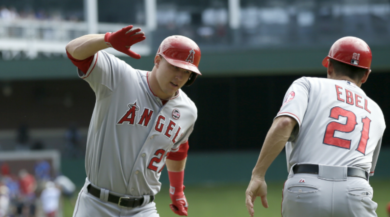 SI Now: Every team is looking for their own Mike Trout