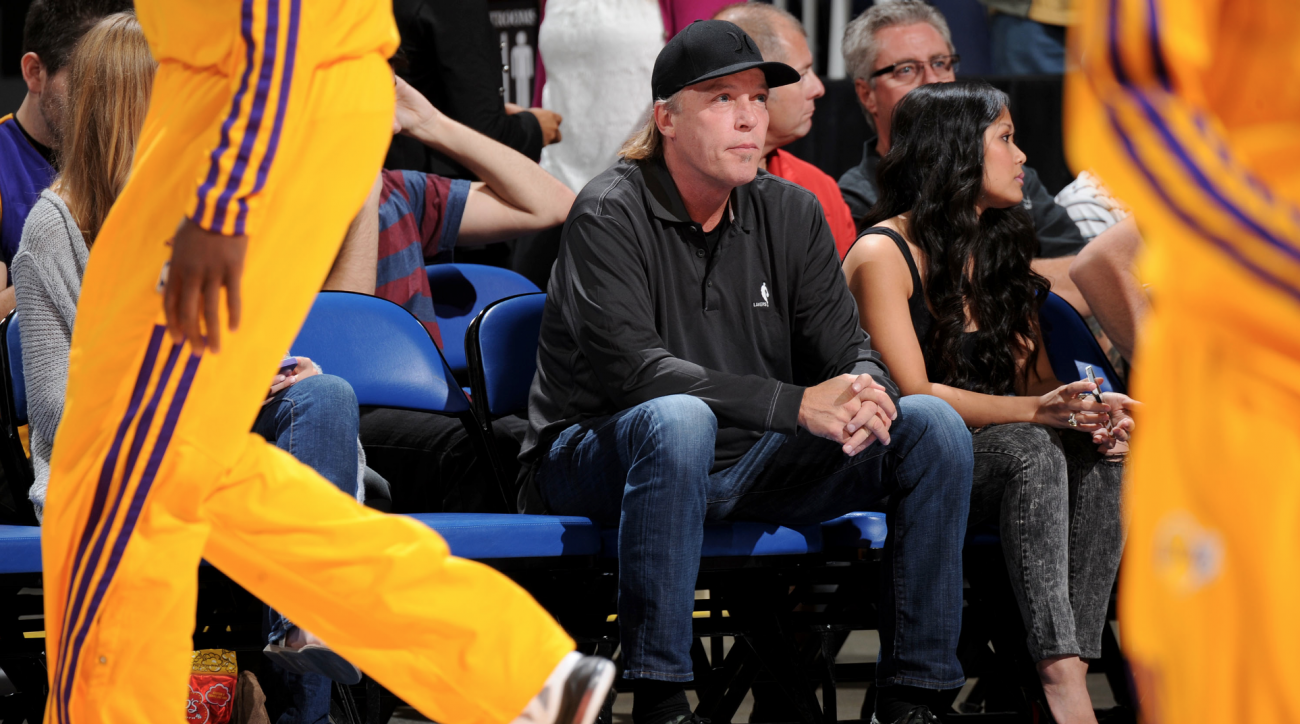 SI Now: Travis Rodgers says Jim Buss is literally turning the Lakers into a comedy