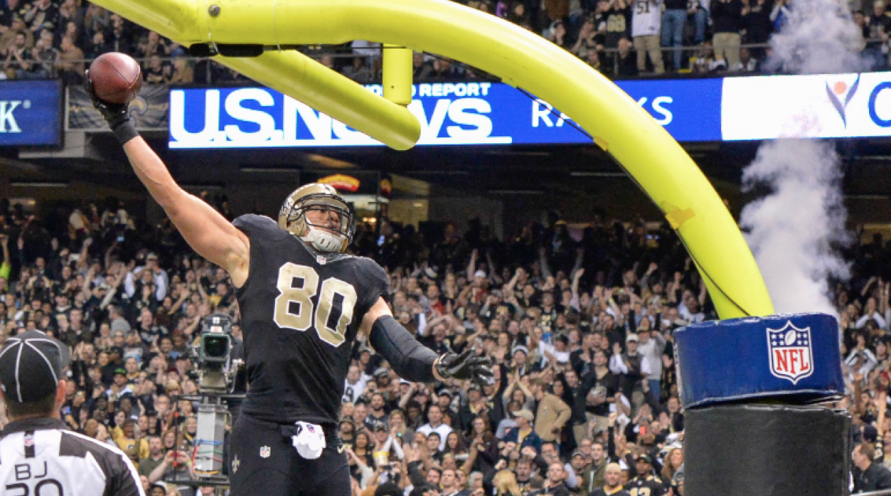 """SI Now: Anthony Mackie: Jimmy Graham is """"Teddy Ruxpin"""" soft"""