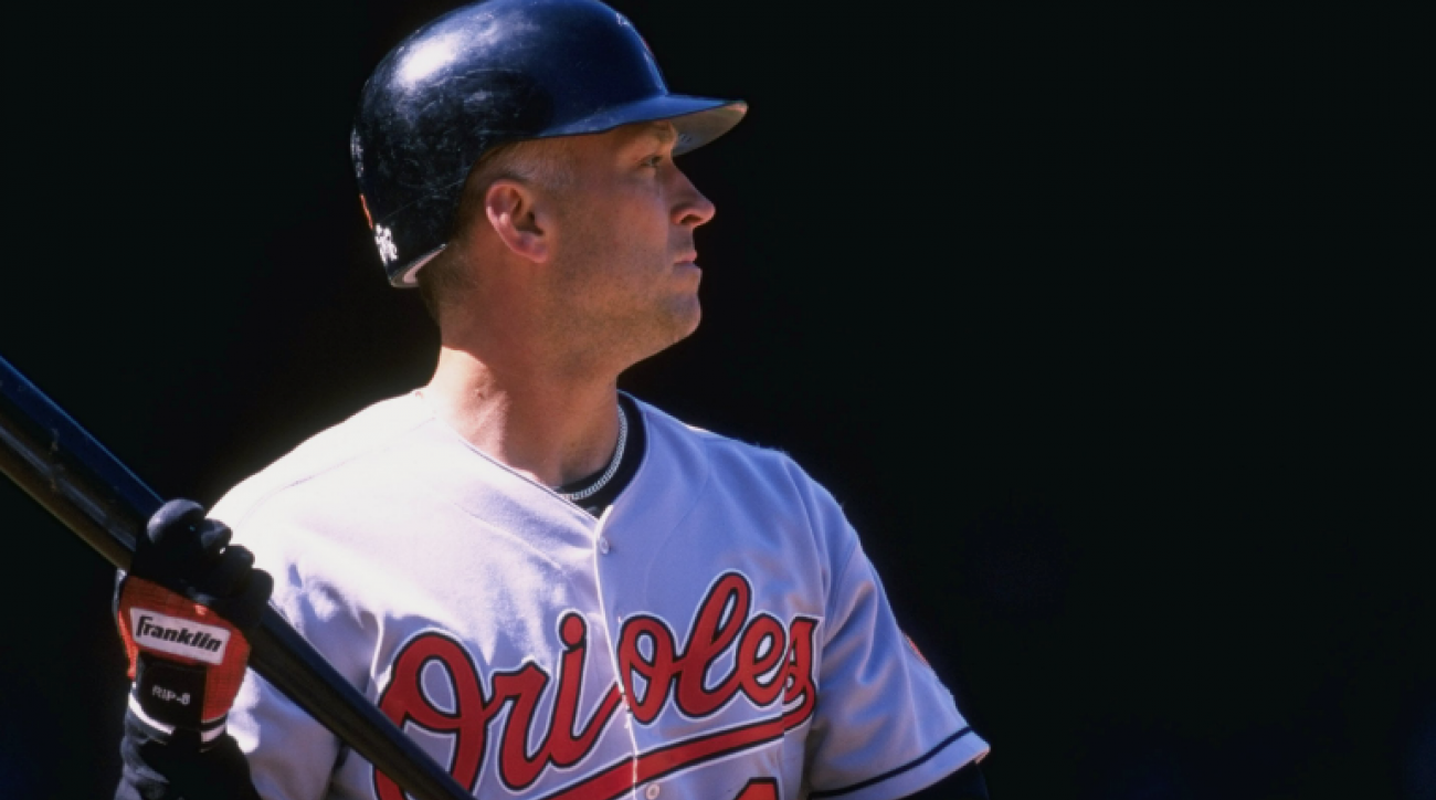SI Now: Cal Ripken Jr. on highs and lows of MLB career