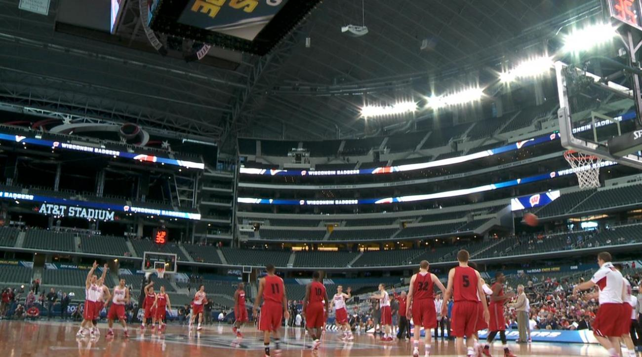 Final Four Team Preview: Wisconsin Badgers