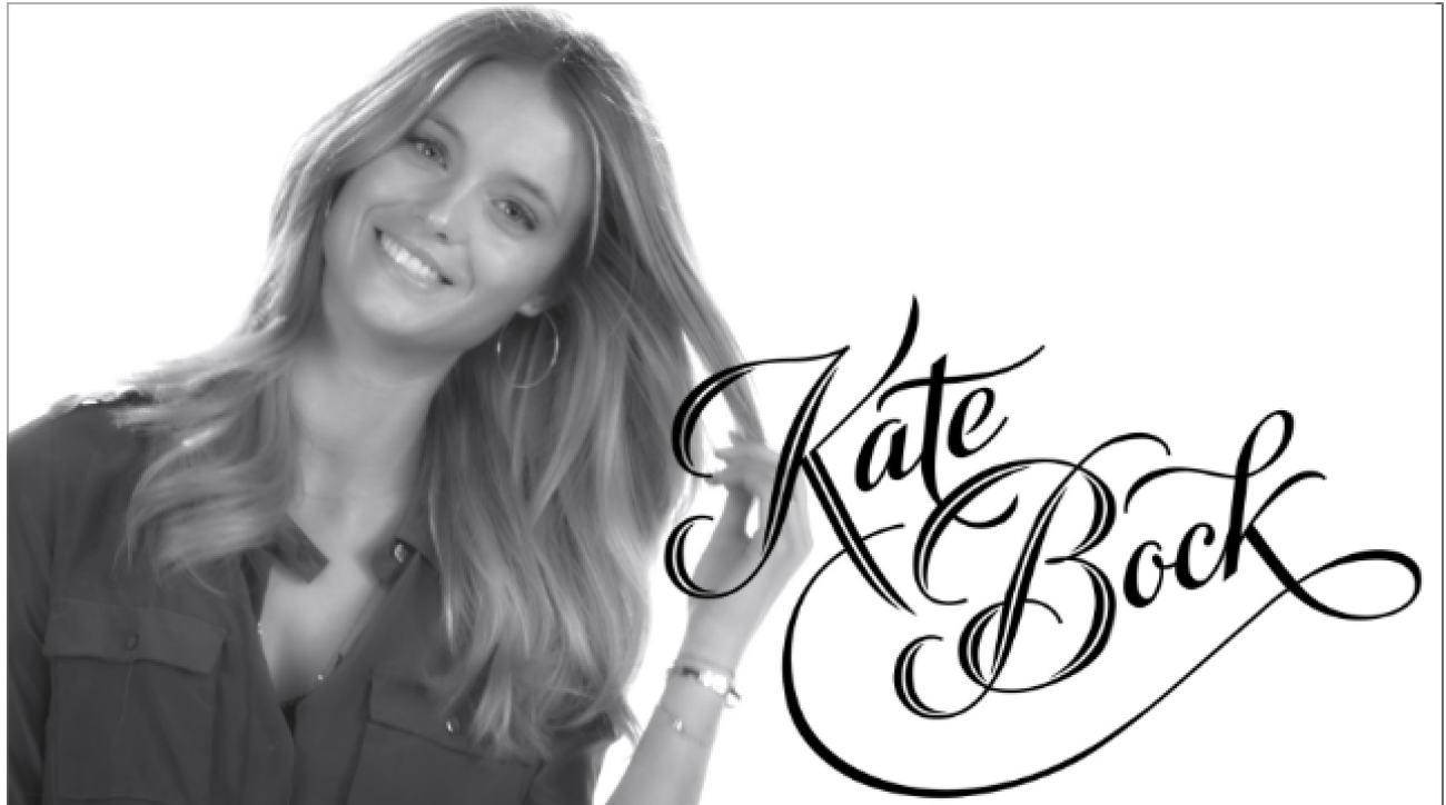 Get To Know Kate Bock