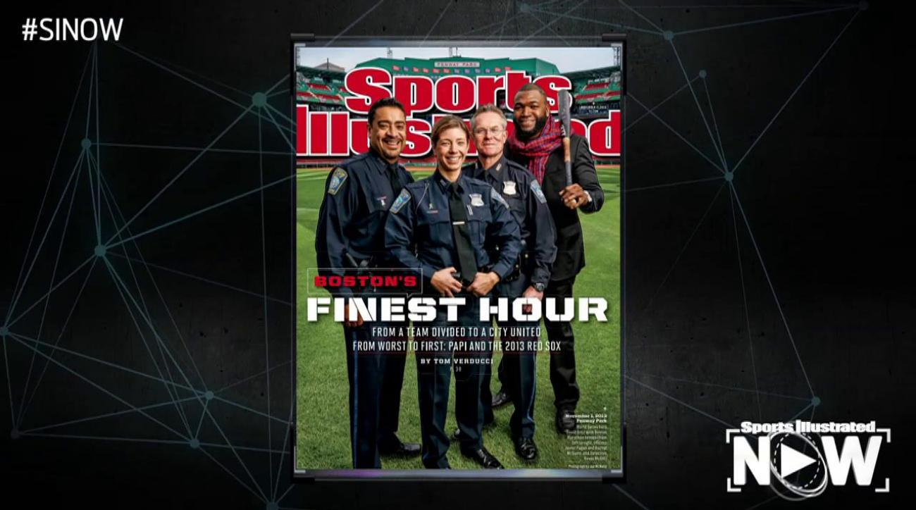 SI Now: How Bostonians can get involved with 'Spirit of Boston' Cover