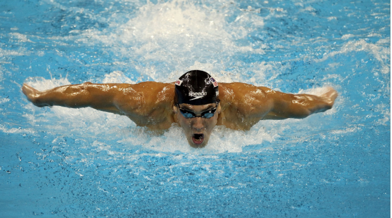 SI Now: Will Michael Phelps compete in the 2016 Olympics?