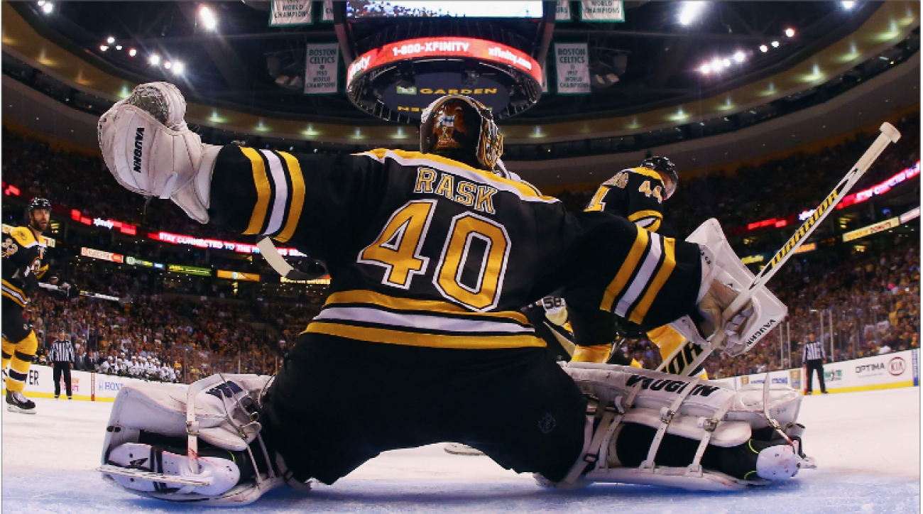 SI Now: Hot goalies make all the difference heading into the playoffs