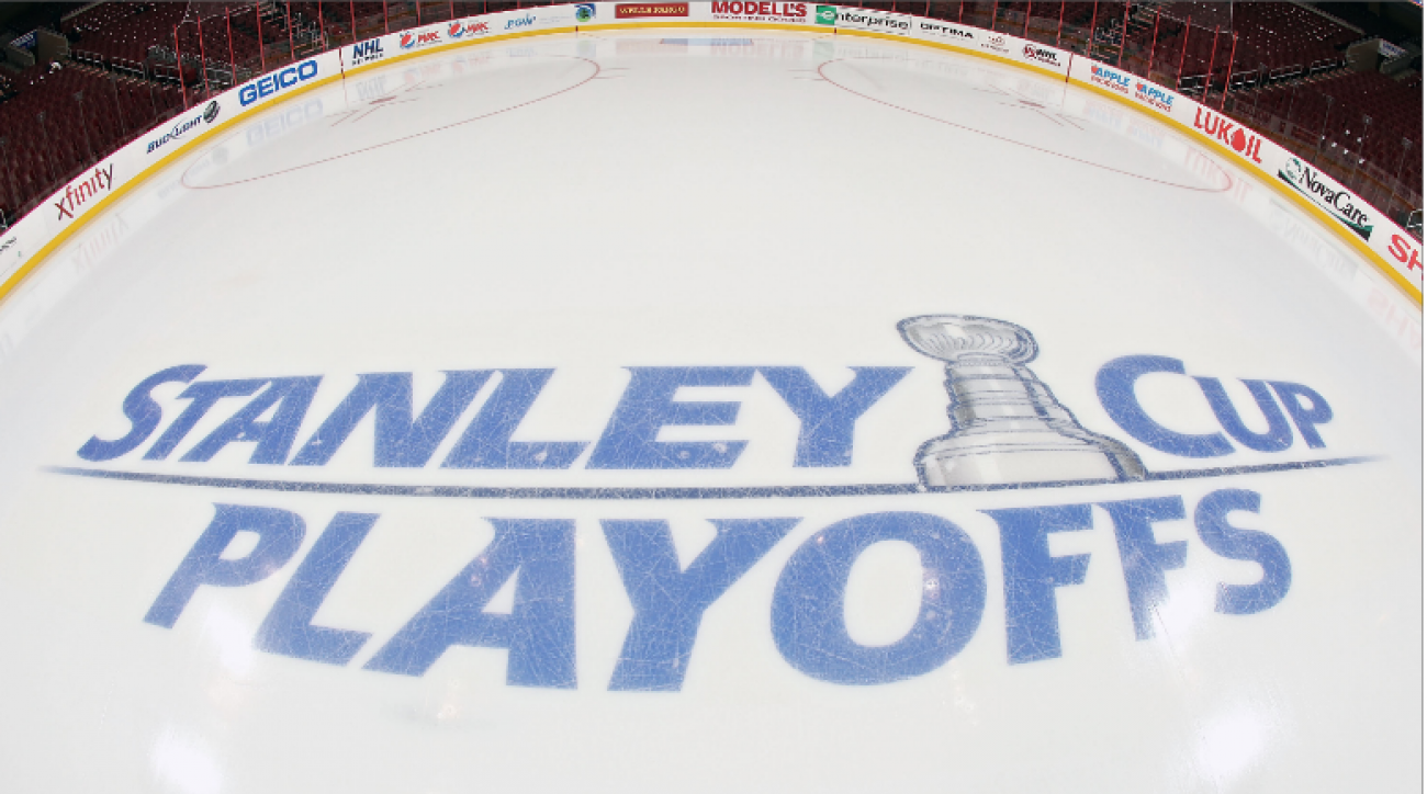 SI Now: Stanley Cup Playoff first-round preview