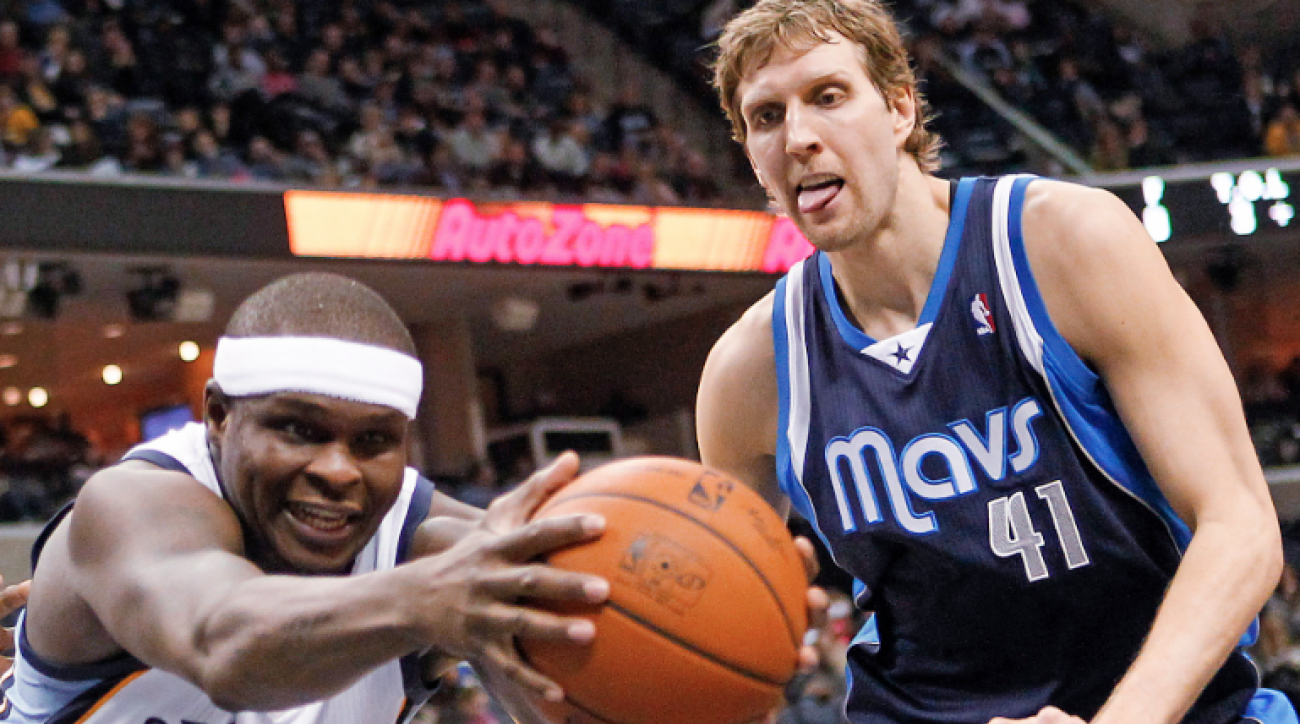 SI Now: Why the Mavs and Grizz want to win and the Nets want to lose