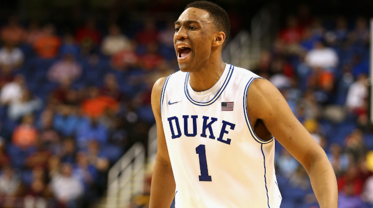 Exclusive Interview: Jabari Parker on NBA decision