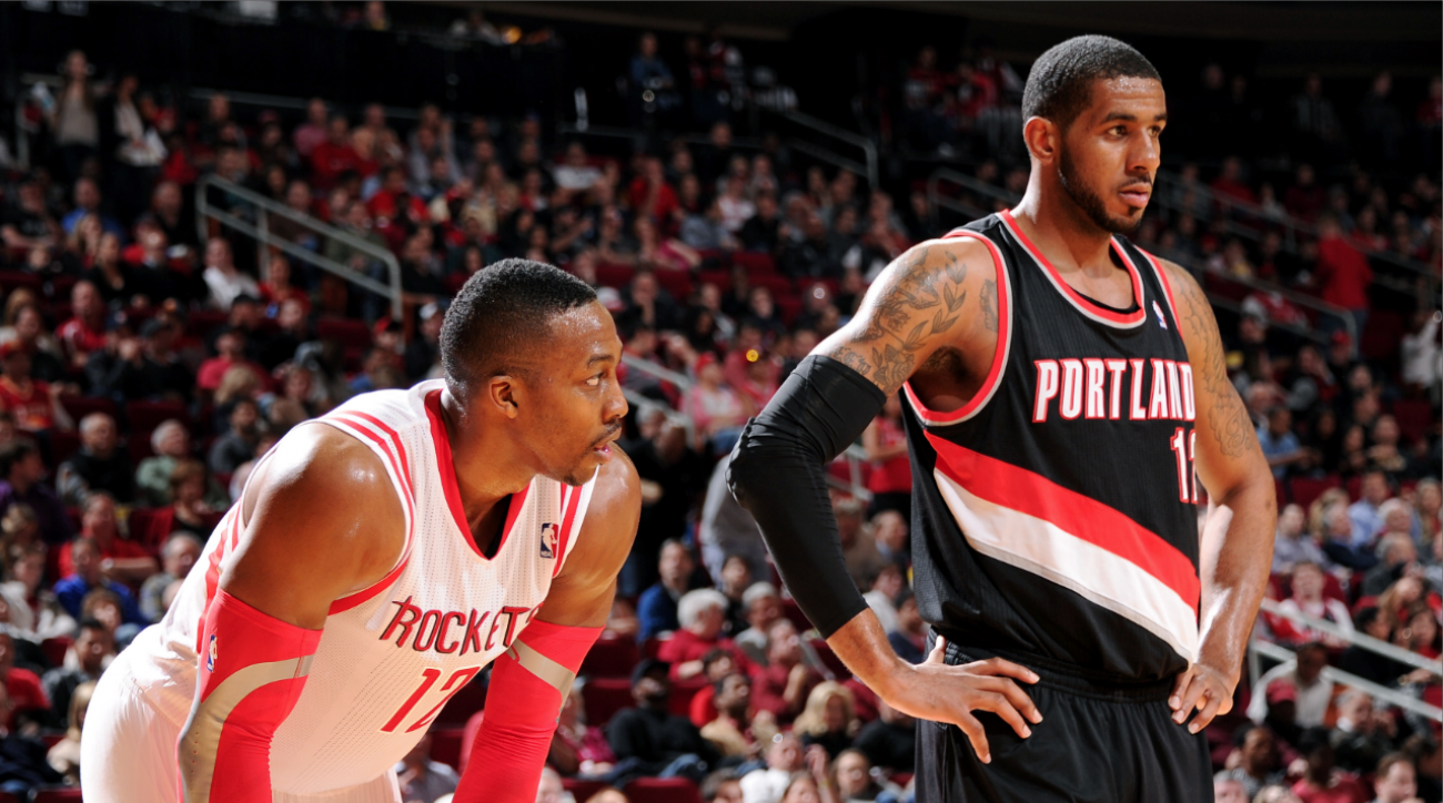 NBA playoff preview: Portland Trail Blazers vs. Houston Rockets