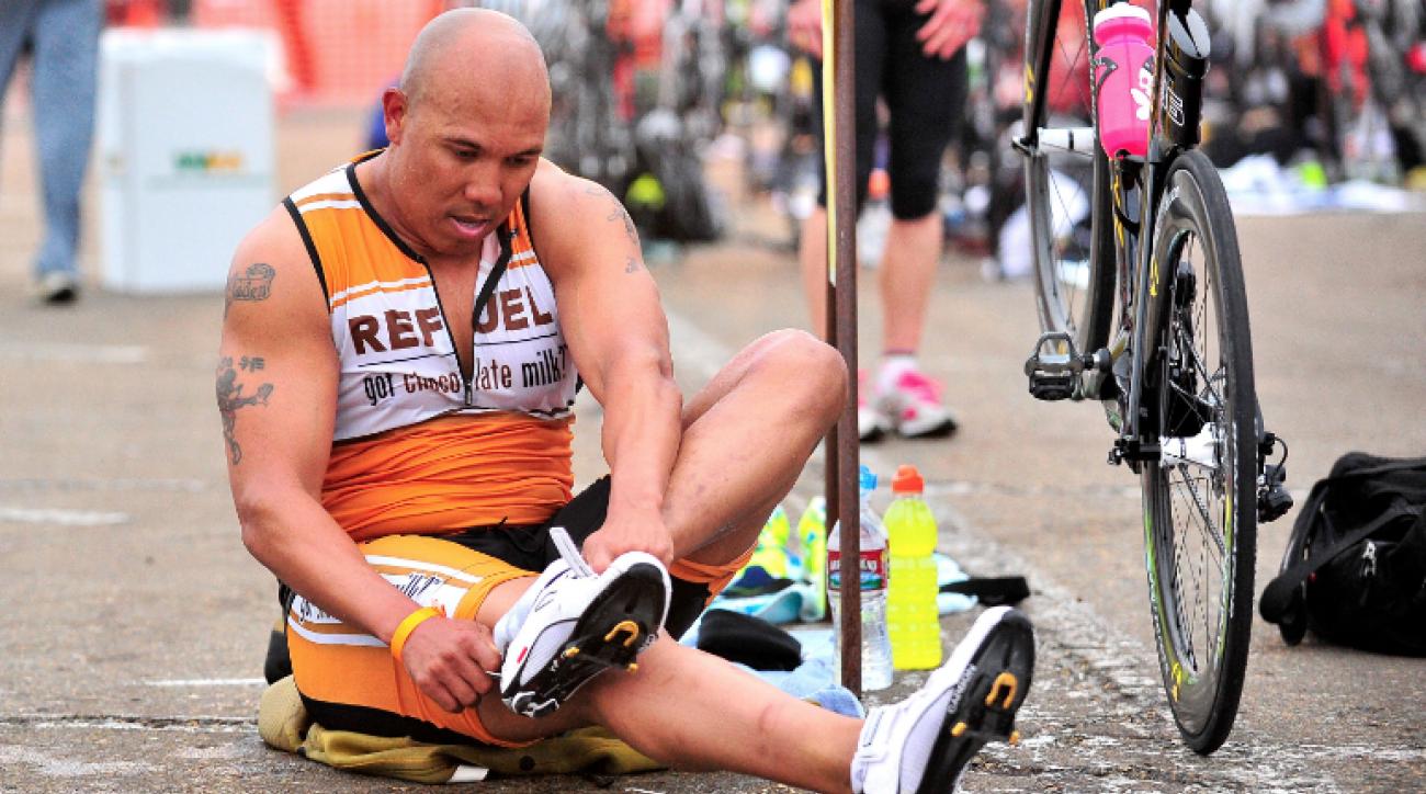 SI Now: What it takes to do the Ironman Triathlon