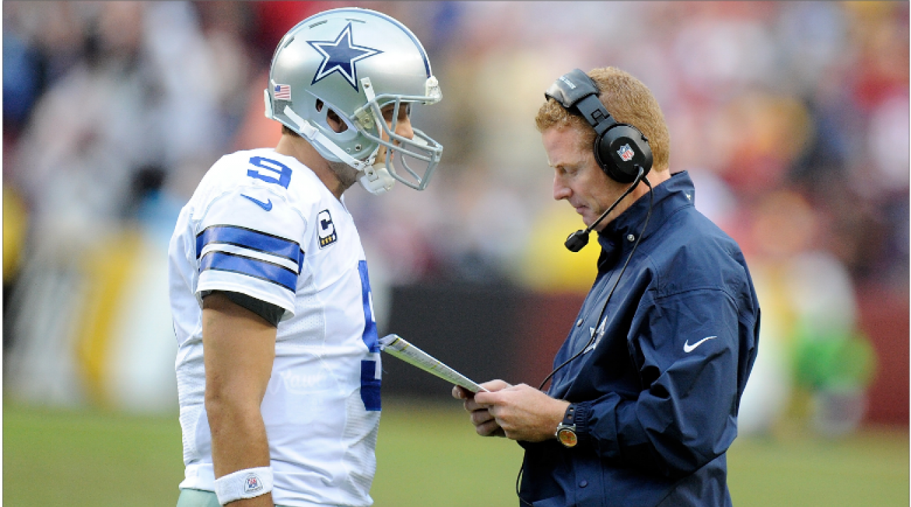 SI Now: Could Johnny Manziel replace Tony Romo?