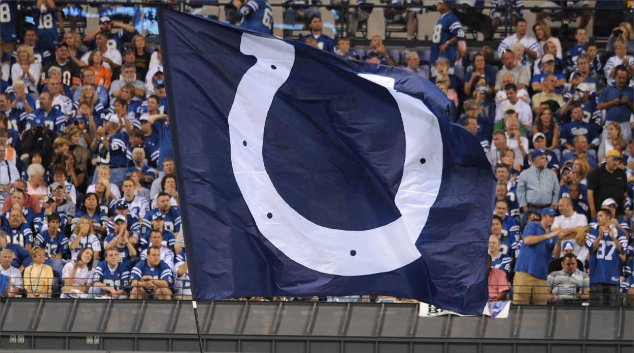 One-Minute Drill draft preview: Indianpolis Colts