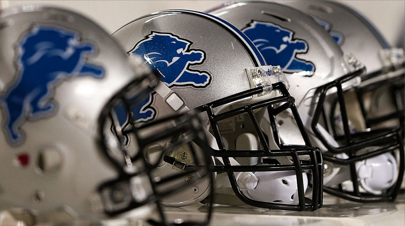 One-Minute Drill draft preview: Detroit Lions