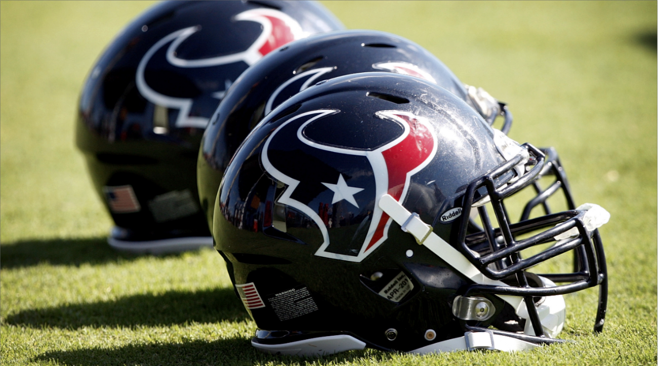 One-Minute Drill draft preview: Houston Texans
