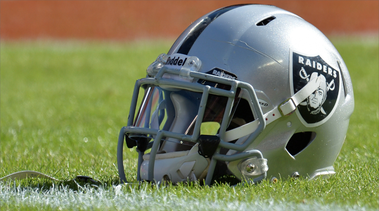 One-Minute Drill draft preview: Oakland Raiders