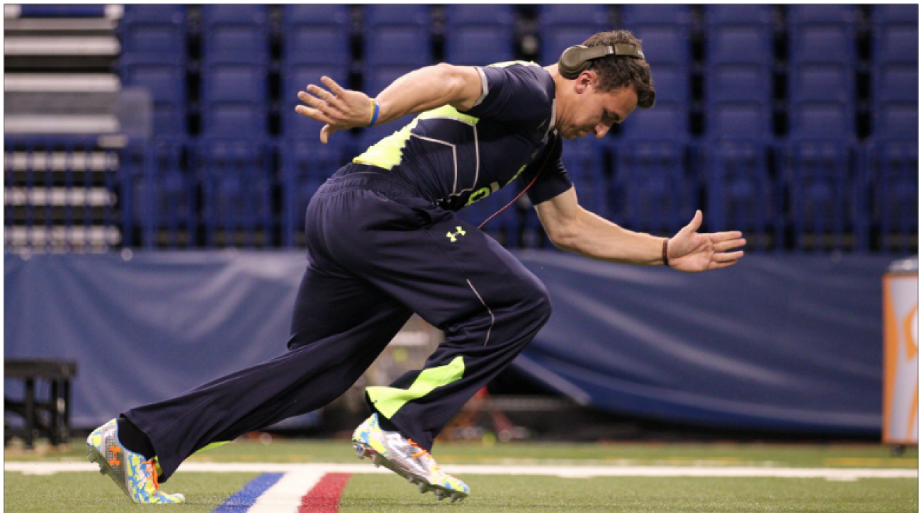 SI Now: 2014 NFL Draft full of secrets and mysteries