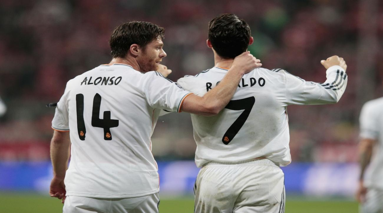 Wahl: Suspension of Xabi Alonso key to Champions League final