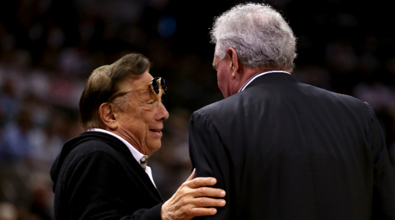SI Now: How the Donald Sterling saga will continue to impact the LA Clippers