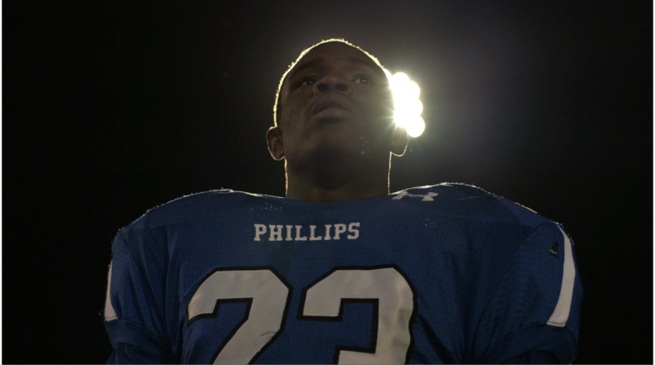 SI Now: Wendell Phillips Academy underdogs tell their Chicago hope story