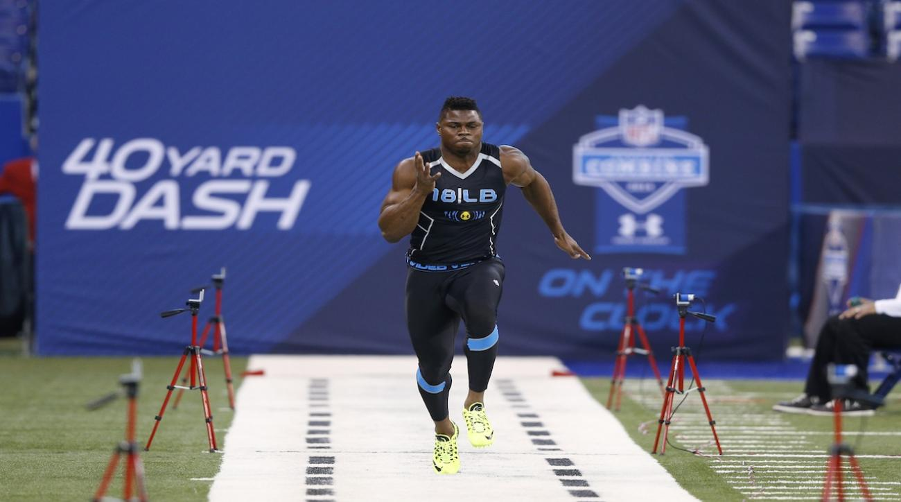 2014 NFL Draft: Boomer's Top 5